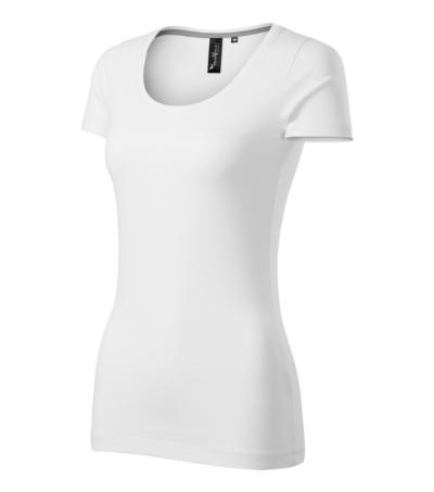 Action tričko dámské bílá 2XL
