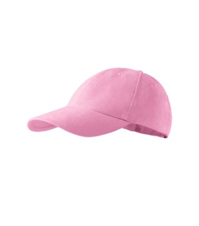 Čepice dětská 6P růžová