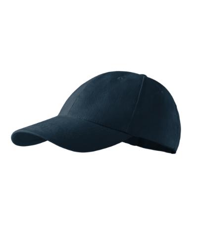 Čepice 6P námořní modrá