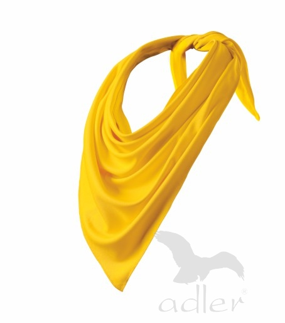 Šátek Relax žlutá