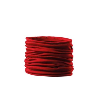 Šátek Twister červená