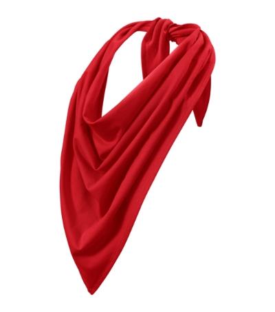Šátek Fancy červená