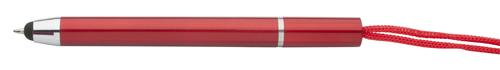 Lanpad dotykové kuličkové pero