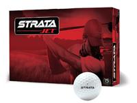 STRATA JET - golfový míč
