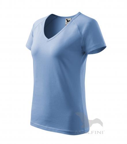 Dream tričko dámské nebesky modrá XS