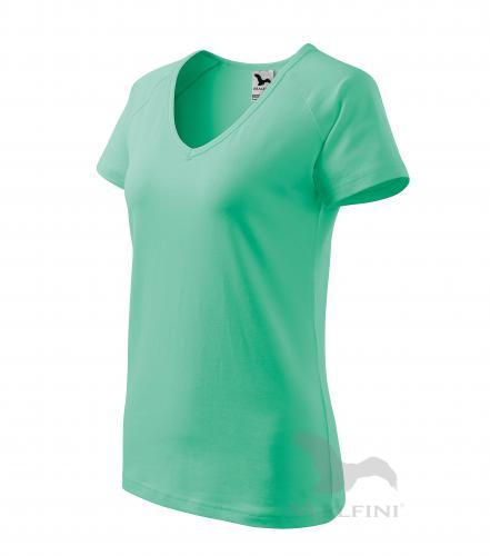 Dream tričko dámské mátová XS