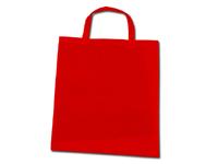 TAZARA - nákupní taška - červená