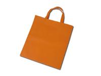 TAZARA - nákupní taška - oranžová