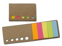 MAGDA - lepící papírky