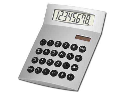 JETHRO - kalkulačka