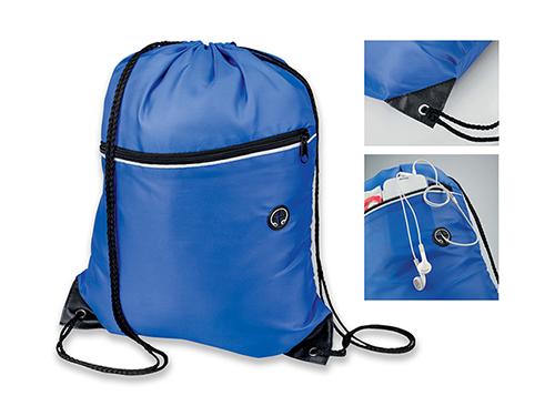 GARU - polyesterový stahovací batoh