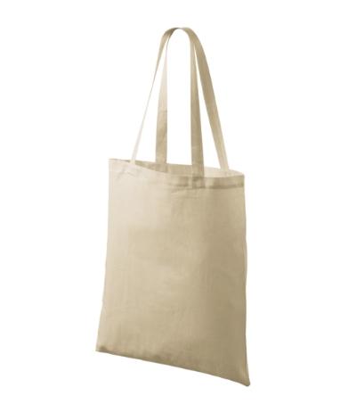 Nákupní taška malá naturální