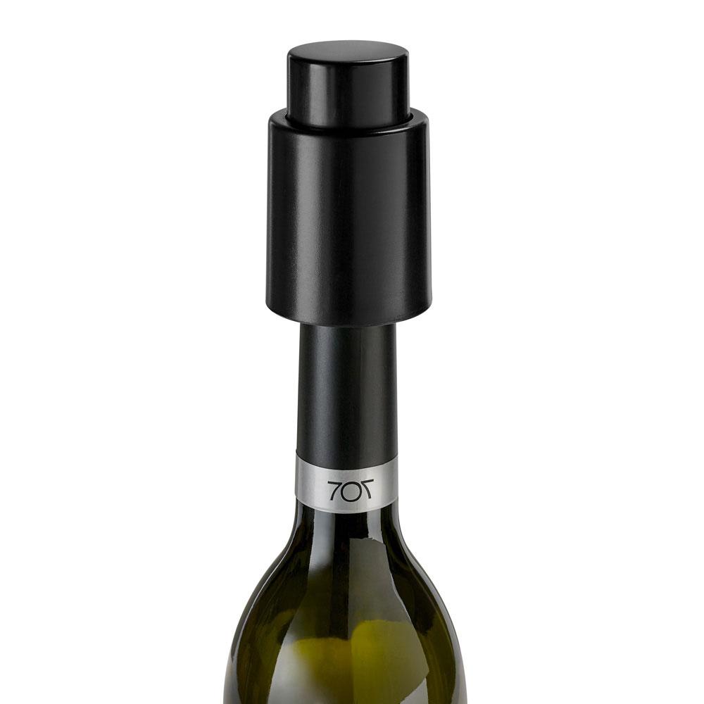 VERMENTINO. Vakuová zátka na víno