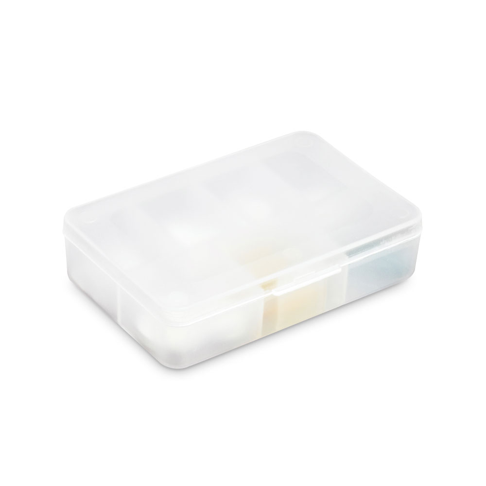 JIMMY. Krabička na tabletky