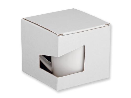 GB WRING - papírová dárková krabička