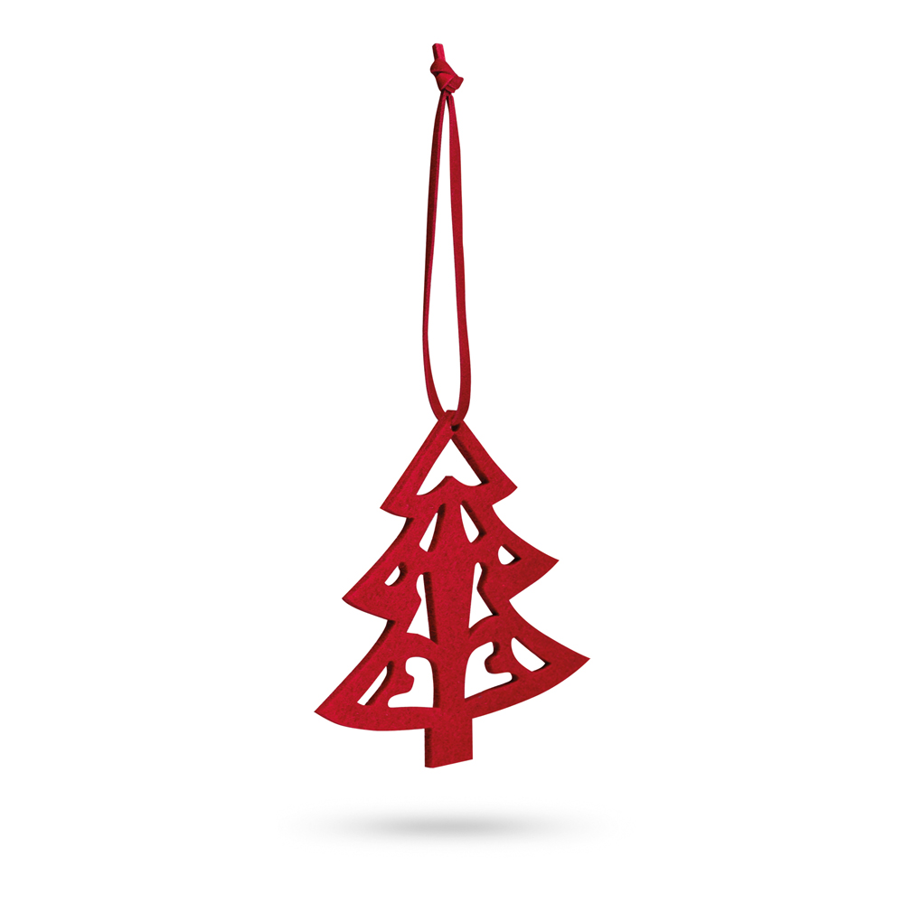 DARIO. Sada 3 vánočních dekorací