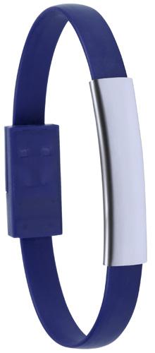 Beth náramek s USB nabíječkou