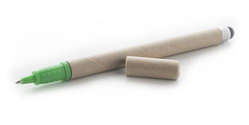 EcoTouch Dotykové pero na obrazovku z recyklovaného papíru