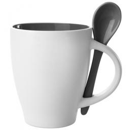 Spoon hrnek s lžičkou - 300 ml