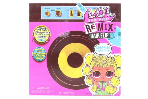 L.O.L surprise remix panenka
