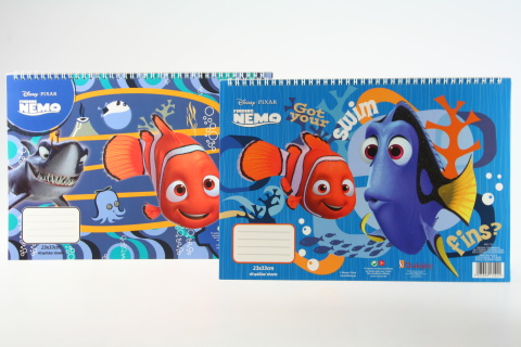 Blok Nemo