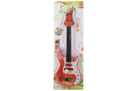 Kytara rocková