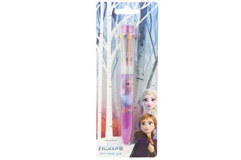 Frozen 2 Propiska 10ti barevná