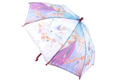 Deštník Frozen 2 manuál