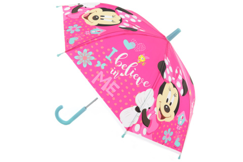 Deštník Minnie manuální