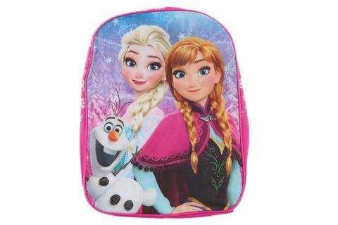 Batoh Frozen třpytivý