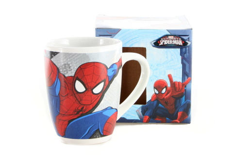 Hrneček Spiderman 340 ml