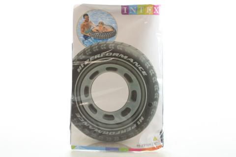INTEX Kruh pneumatika 91 cm 59252