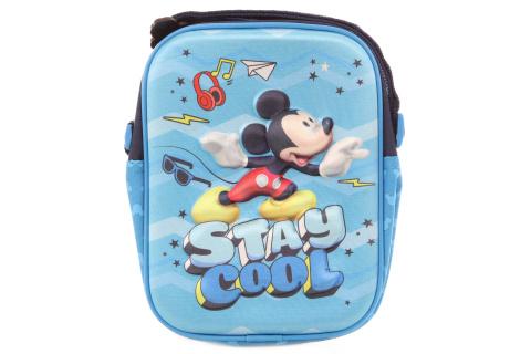 Taštička Mickey 3D