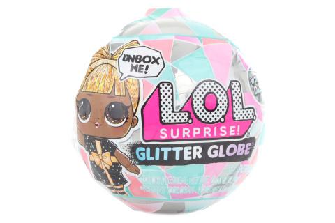 L.O.L. Surprise Glitter Globe