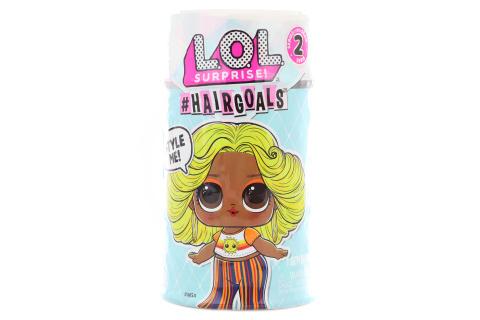 L.O.L. Surprise! #Hairgoals Vlasatice 2.0  TV 1.1. - 30.6.2021
