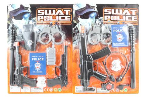 Policejní sada velká
