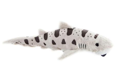 Plyš Žralok leopardí