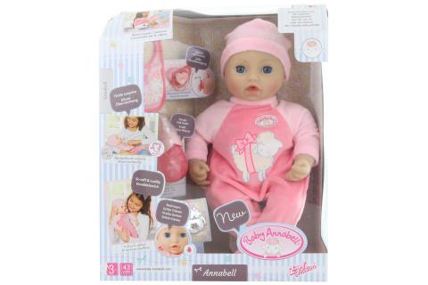 Baby Annabell 43 cm TV 1.10. - 31.12.2019