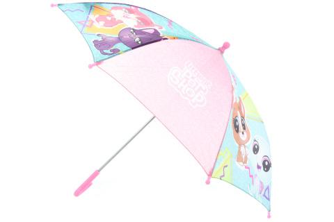 Deštník Littlest Pet Shop manuální