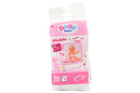 BABY born® Plenky (5 ks)