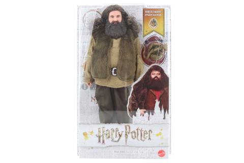 Harry Potter Hagrid panenka GKT94