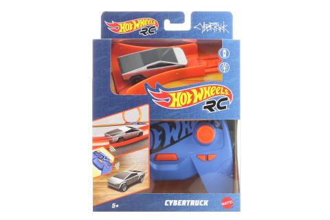 Hot Wheels R/C Cyber tahač 1:64 GXG30