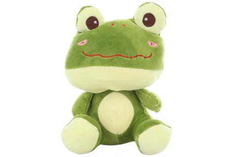Plyš Žába 20 cm